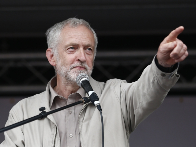 Jeremy Corbyn swept to the Labour leadership with almost 60% of the vote.