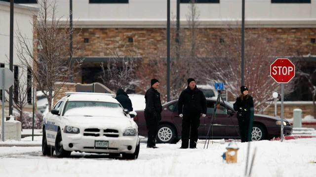 Robert Lewis Dear killed three and hospitalized nine others in a Nov 27 attack on a Planned Parenthood clinic in Colorado Springs.